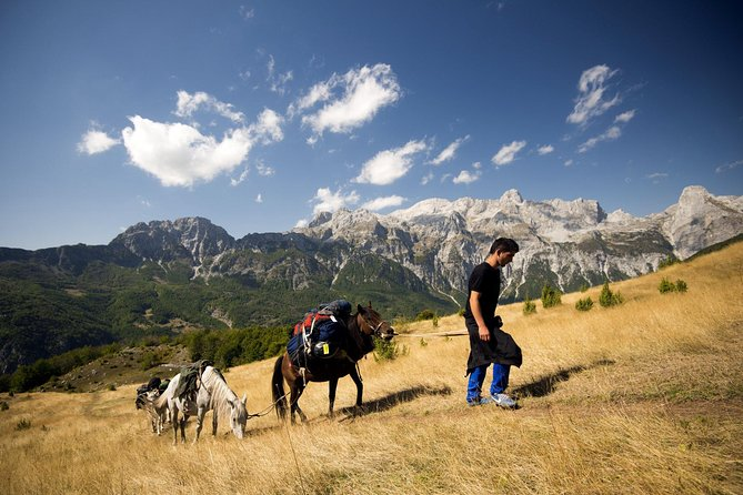 3 Days tour to Komani - Valbona - Thethi in Albanian Alps