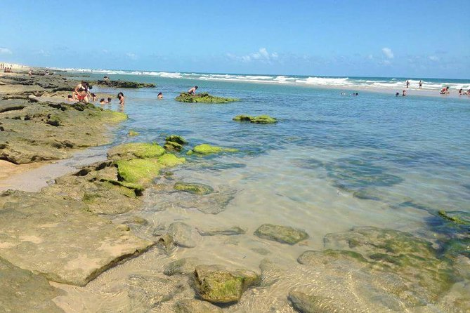 4 Days Coast Package - From Fortaleza To Natal in Buggy or 4WD