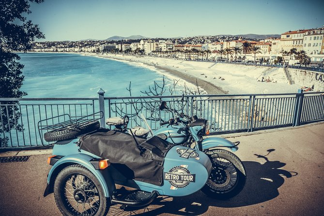 Discover the most beautiful viewpoints of Nice and the French Riviera