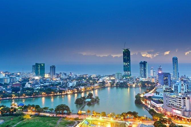 Fabulous 6 Days in Sri Lanka by Mahaweli from Colombo
