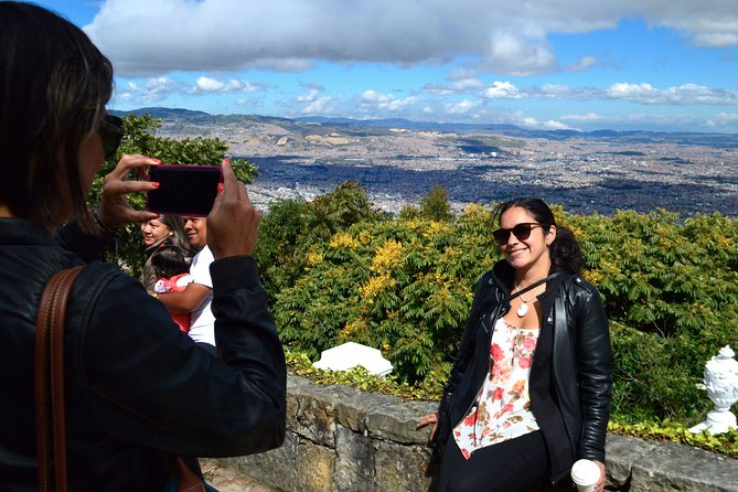 Bogota Must Do City Tour • Private & All Inclusive • 8hrs