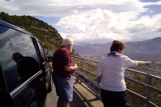 Battle of Montecassino Full-Day Tour from Civitavecchia