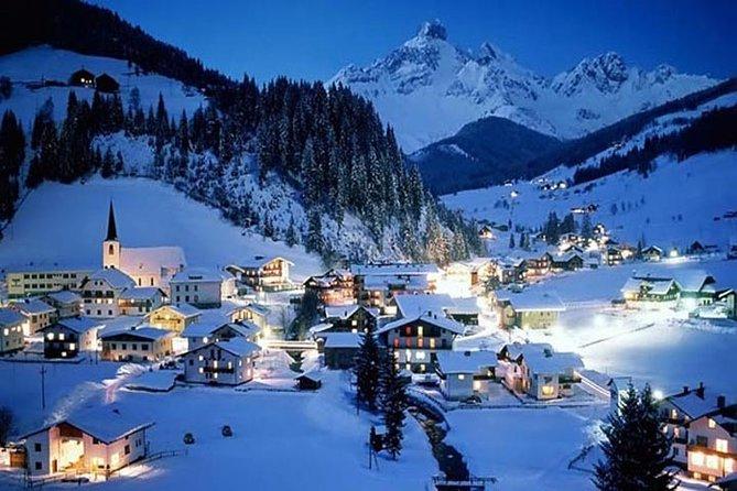 Andorra Tour