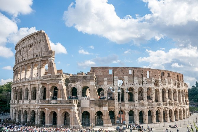 11-Day Private Tour of Albania and Italy with Accommodation