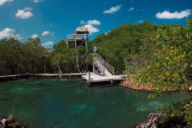 Tour Holbox - Magic Island