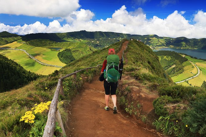 Private Group Tours - Sete Cidades & Lagoa do Fogo (Lunch included)
