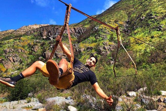 El Salto Mountain Excursion fun nature & Puerto nuevo lobster