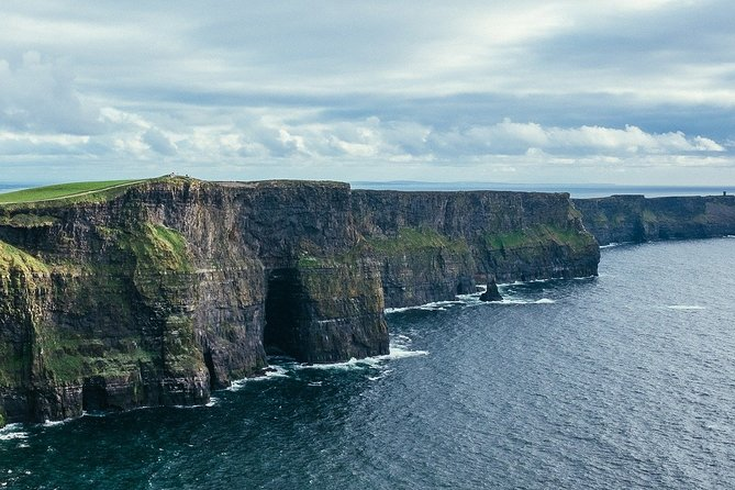Cliffs of Moher Private Tour from Galway with Chauffeur