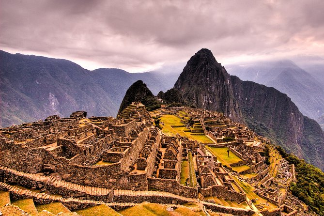 Sacred Valley and Machu Picchu Private 4-Day Tour from Cusco