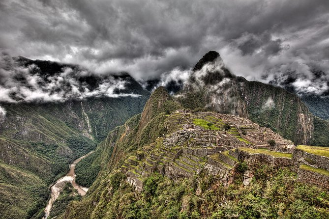 3-Day Cusco and Machu Picchu Tour