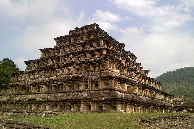 Full-Day Tour to El Tajin and Vanilla Factory from Veracruz