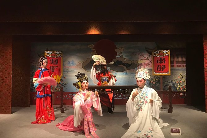 Private 3-Hour Canton Opera Experience in Guangzhou