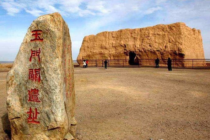 4-Day Private Silk Road Tour from Jinan with Accommodation