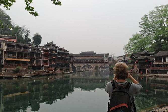 8-Day China Highlights Private Tour from Beijing with Lunch