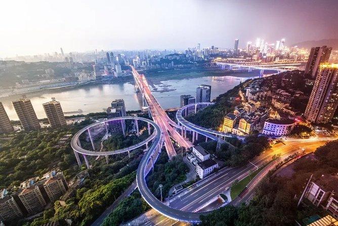 Flexible Private Chongqing Layover Tour