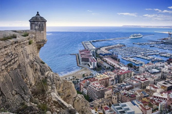 Private Transfer from Alicante–Elche (ALC) Airport to San Pedro del Pinatar