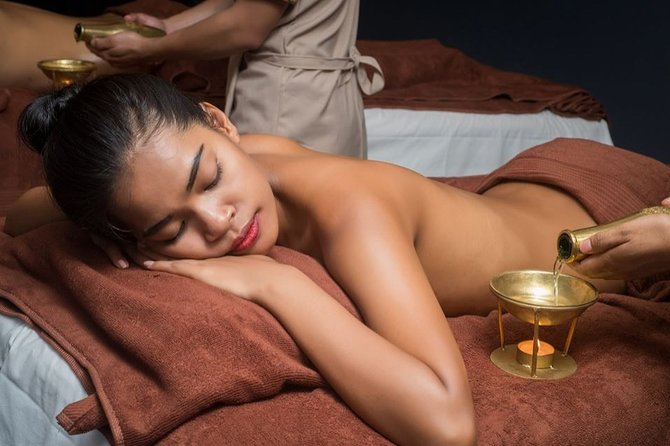 Private Spa or massage in Siem Reap