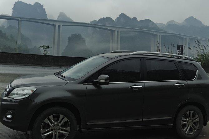 Chongqing Jiangbei International Airport (CKG) to Guiyang(Guizhou) Hotel