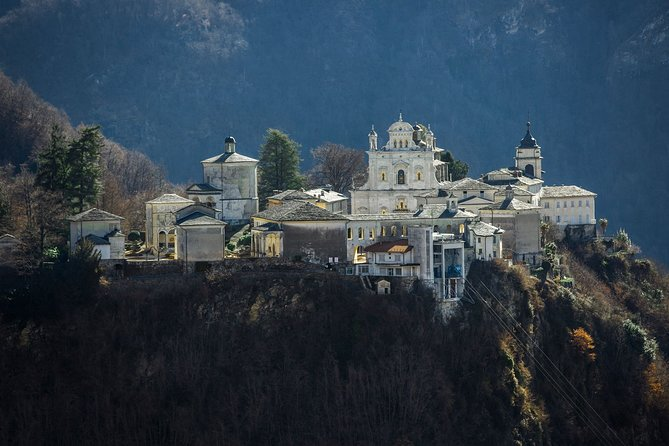 Visit Varallo