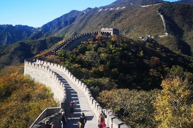 5 Days Private Guided Tour from Beijing to Zhangjiajie