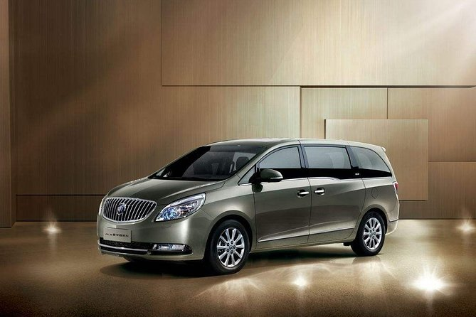 Private Transfer to Gaochun City from Nanjing