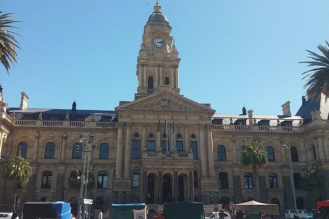 Half-Day Private Cape Town City Tour