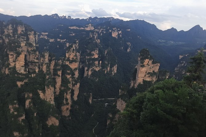 10-Day Private Tour from Kunming with Guizhou and Zhangjiajie