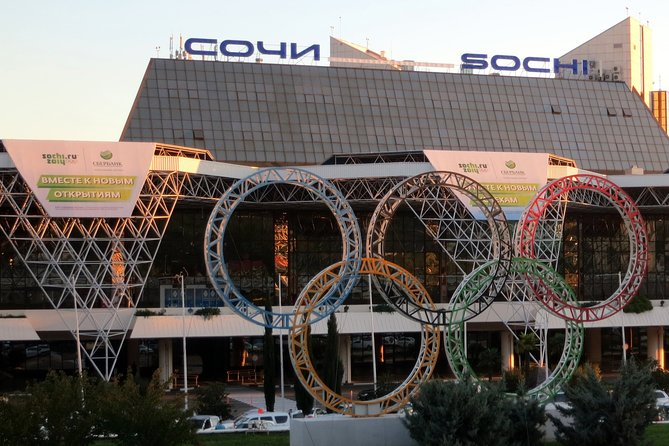 Sochi, Russia Private & Secure Airport Transfers to/from AER Airport & Sochi