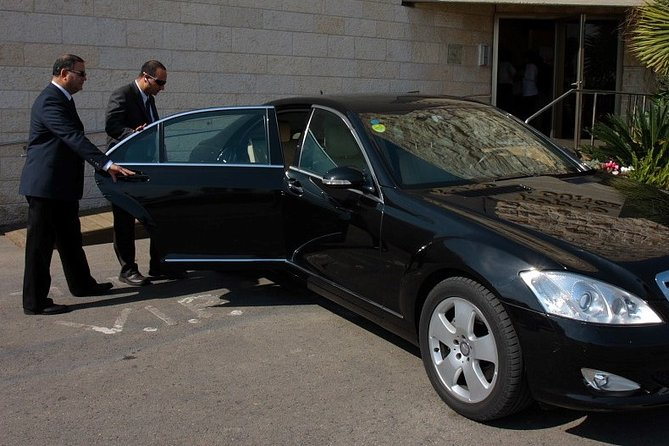 Sochi International Airport AER Airport Transfer by WazUp