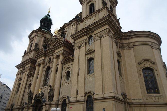 Prague Old Town Tourist Scavenger Hunt