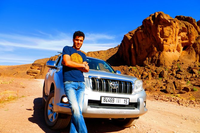 12 Days Private Tour in Morocco: Cities, Atlas and Desert