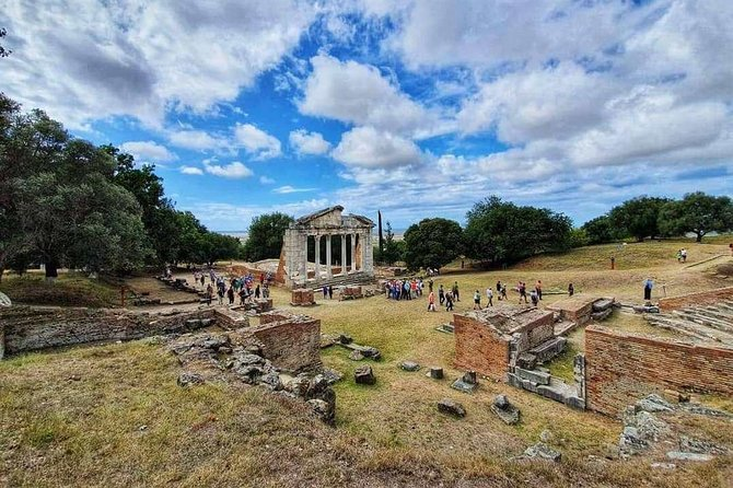 Full-Day Private Tour in Ancient Apollonia