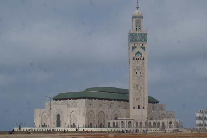 group visit to Casablanca