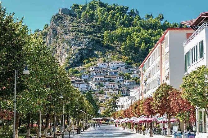 Private Tour from Tirana, visit to UNESCO City of Berat and Wine Tasting!