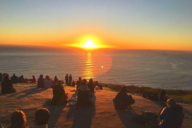 Cape Town Bus Sunset Tour