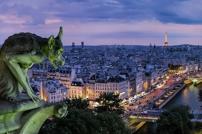 Paris and Paris region journeys, airport transfers, stations, hotels.