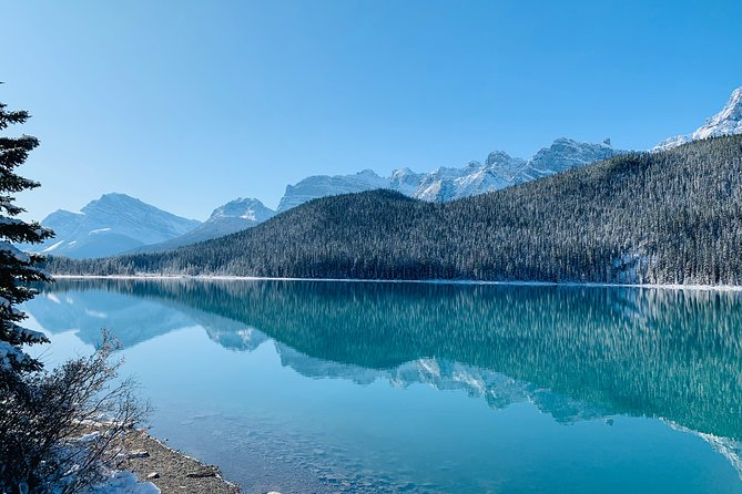Canmore to Calgary Private Shuttle