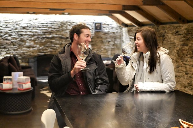Gibbston Half-Day Private Wine Tour with Hotel Pickup