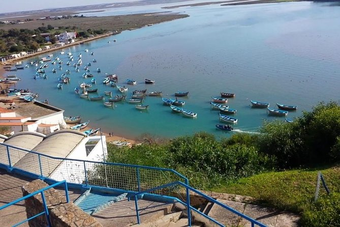 Transfer from Tangier to Moulay Bousselham
