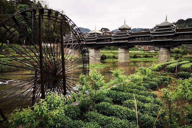 6-Day private tour to Xiamen,Guilin,Longji Rice Terraces,Sanjiang and Yangshuo