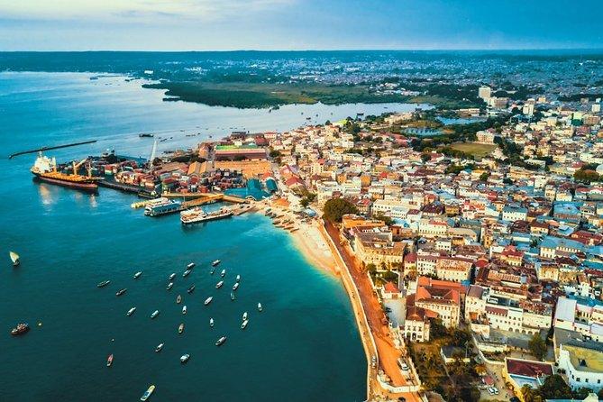 Private Transfer from Luanda to Quatro de Fevereiro Airport Luanda (LAD)