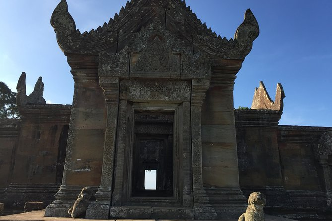 Private Tour to Koh Keh, Beng Mealea and Preah Vihear Temples