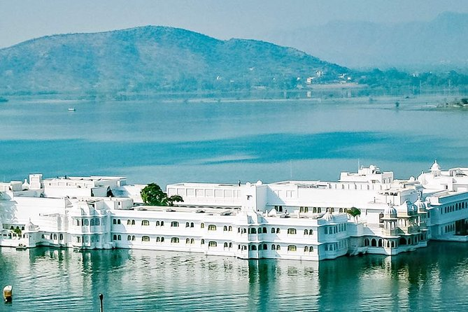 6 Days Private Journey Exploring the Hills of Aravali