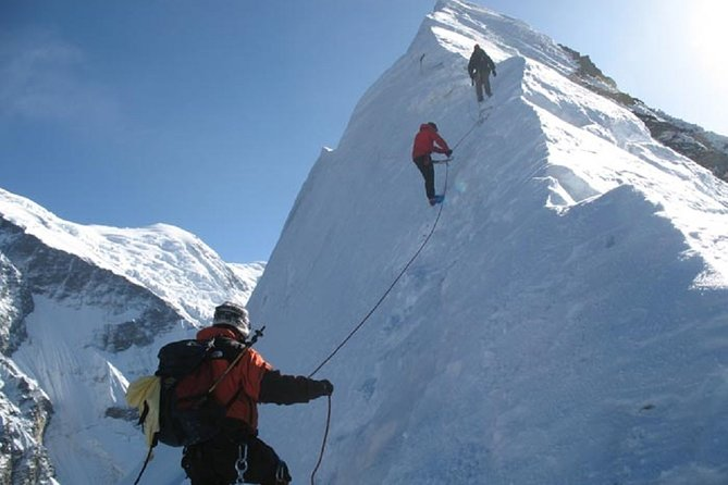 15 Days Nepal Arun Valley Trekking Tour