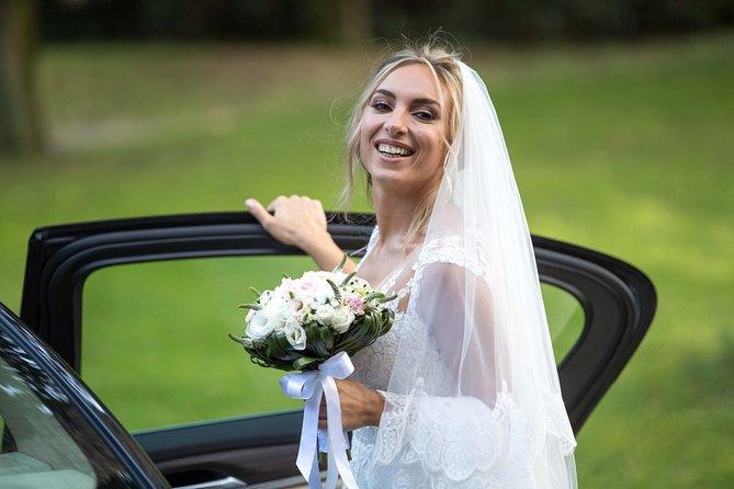 Wedding in Rome ....