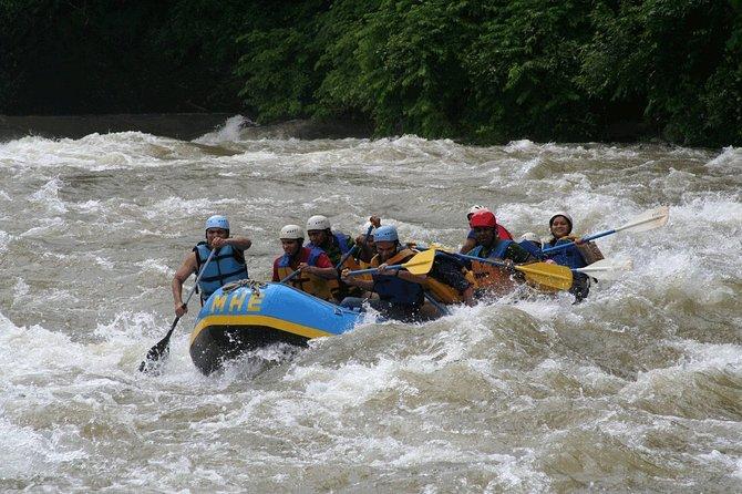 Kolad Rafting Expedition from Mumbai