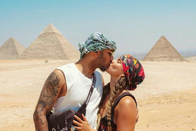 Tour to Pyramids , The Egyptian Museum & Citadel