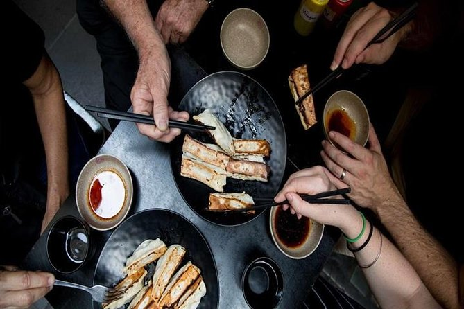 Small Group Foodie Walking Tour in Melbourne with Local Guide