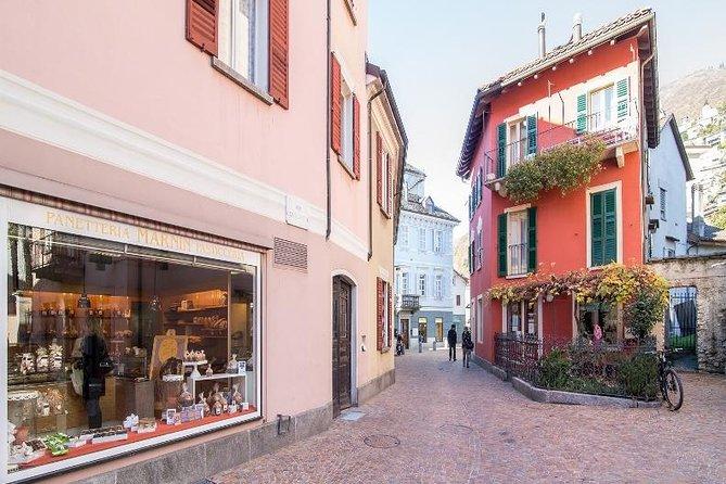 Ascona & Locarno private guided tour