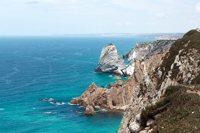 Cascais Private Guided Day Tour from Lisbon with Pickup